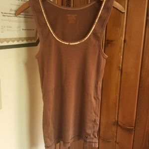 Females American Eagle Outfitters Tank Top
